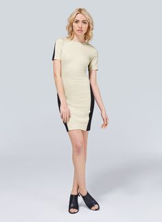 The Wilfred Mignonnr Dress, $125, available at Aritzia.com.