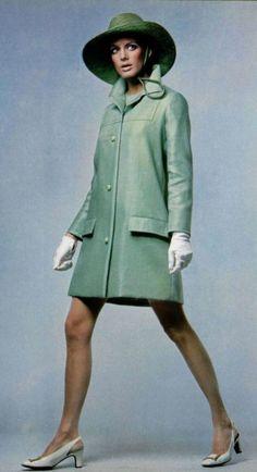 Christian Dior, 1967