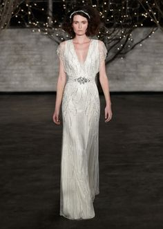 Jenny Packham - Spring and Summer 2014 Bridal Collection
