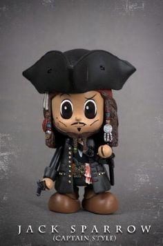 Hot Toys - Pirates des Caraïbes La Fontaine de Jouvence figurine Cosbaby sé Hot Toys,http://www.amazon.com/dp/B004XA2E48/ref=cm_sw_r_pi_dp_t5outb1SDFYA400R