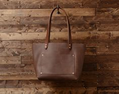 River City Leather, Leather goods handmade in Ohio