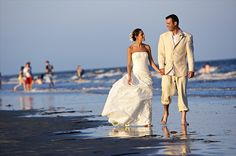 Sea Pines Resort - Destination Weddings and Honeymoons