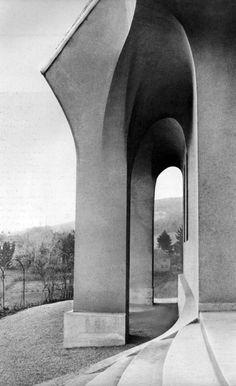 Goetheanum, Dornach Zwitserland