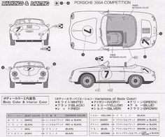 395613148491876036 likewise 500955158537968171 in addition Collectorscarworld additionally  on porsche 356 1959 racing