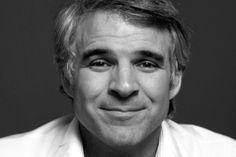 Steve Martin (born 1945), comedian, actor