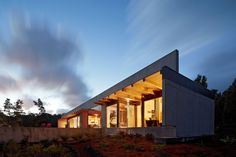 Lavaflow 7 by Craig Steely Architecture