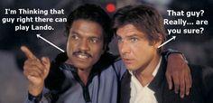 BITES: Bad Boys 3 Title, Who is Lando in Han Solo   Mortal Kombat