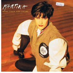 Martika - More Than You Know