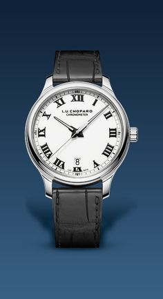 L.U.C 1937 Classic #timepiece – The combination of passion, tradition and innovation