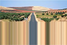 Crazy-Glitch-Landscapes-by-Photographer-Robert-Schlaugh-The-Capsule