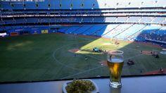 Rogers Centre itt: Toronto, ON Rogers Centre, Baseball Field, Cn Tower, Four Square, Toronto, Tours