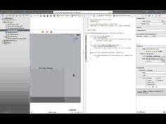 UICollectionView. Swift, Xcode 6 - YouTube