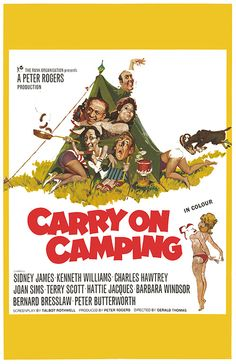 #carry on #camping #miniprint #sale #poster #movie #goodpick #posterart #buy