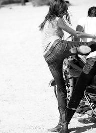 ✋rider Biker girl ❤️ Women Riding Motorcycles ❤️ Girls on Bikes ❤️ Biker Babes ❤️ Lady Riders ❤️ Girls who ride rock ❤️