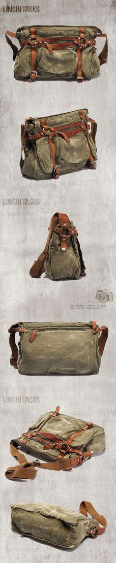 Стильная мужская сумка LINSHI TASKS. Необычное сочетание casual и military делает эту сумку отличным мужским подарком. Купить ее вы всегда сможете в нашем интернет-магазине: http://linshitasks.ru/modnye-sumki/zelenaya-muzhskaya-sumka-stilya-casual.html