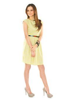 Model: KYLIE VERZOSA Photo: JPAUL ZARAGOZA  Hair&makeup: NADJ ZARAGOZA Stylist: IRISS MANGIO Co-Stylist: RACHEL ANN GO / MIKKIE REGALADO