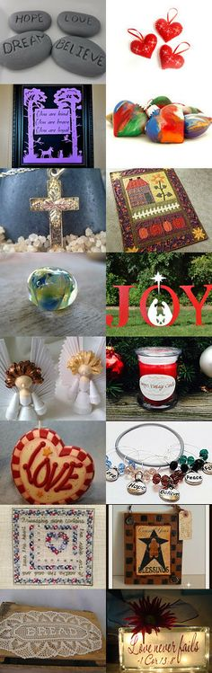 Counting My Blessings  by Michele on Etsy--Pinned with TreasuryPin.com