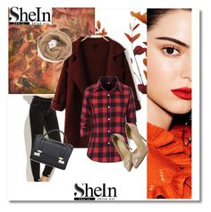 """""""Shein3"""" by gold-phoenix ❤ liked on Polyvore"""
