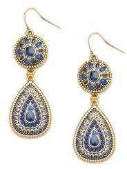 BaubleBar | Dangle Earrings - Stud Earrings - Drop Earrings