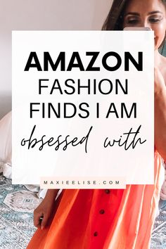 Amazon fashion finds i am obsessed with! #amazonfinds #amazonfashion #fashionfinds