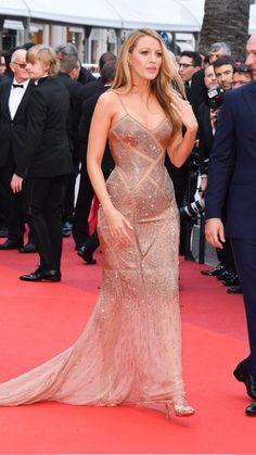 Blake Lively at Cannes Film Festival 2016