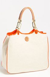 Tory Burch 'Climbing Rope - Channing' Tote