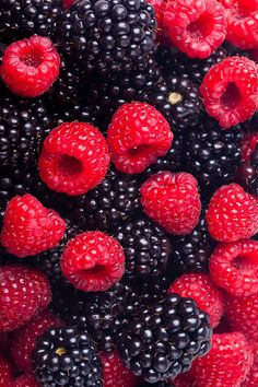 April 25 2017 at Red Fruit, Fruit Art, Fruit And Veg, Fruits And Vegetables, Colorful Fruit, Blackberry, Raspberry, Fruit Photography, Food Wallpaper