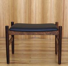 Spøttrup Møbelfabrik stool, 1950s