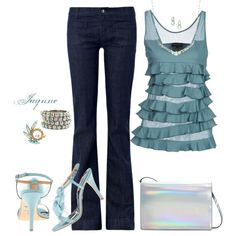 """""""'Quiet Classy'"""" by ladyjaynne on Polyvore"""