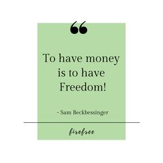 Only because Money gives you the power of choice &  relieves you of the reliance on a job, a person or a company! . . . . . . #personalfinance #debtfree #Investing #Property #Investinginproperty #debtfreecommunity #equalitymatters #equitymatters #financialfreedom #financialfreedomretireearly #fire #financialwellness #firefreejourney #moneymatters #buildingwealth #fireby40 #blacklivesmatter #blackwomenmatter Early Retirement, Debt Free, Investment Property, Money Matters, Personal Finance, You Got This, Investing, Freedom, Liberty