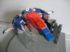 41 best LEGO Ice Planet 2002 MOCs  not mine  images on Pinterest     ice planet lego   Google Search