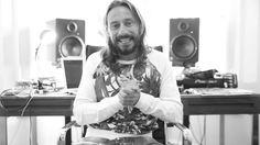 Bob Sinclar- Invitación (Show Ensenada) 26-04-2014