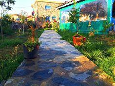 Sokakağzı Alterna Köy Oteli