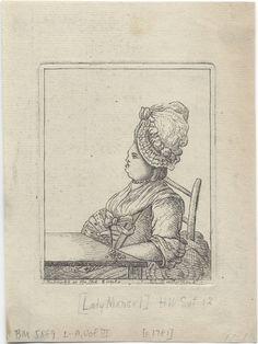 Duchess of Norfolk, c. Norfolk, 18th Century Clothing, Fashion Plates, Image Collection, Female Art, Vintage World Maps, High Hair, Body Positive, Sleepy Hollow