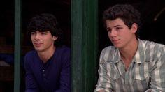 Joe Nick Jonas in Camp Rock 2 2010 Jonas Brothers, Hollywood Records, Camp Rock, Nick Jonas, Popular Music, Famous Faces, Disney Channel, Good Movies, Cute Boys