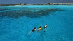 Maldives Resort Photos & Videos | Four Seasons Resort at Kuda Huraa