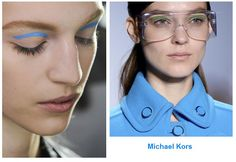 Michael Kors' make up proposal for this summer