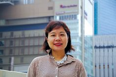 Ms. Okutani, who is now the head of Women's World Banking Japan (WWB Japan), is at the center of a growing network of female entrepreneurs in this male-dominated country, having helped more than 1,000 women launch their own enterprises.