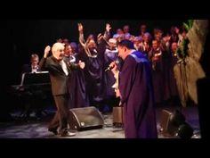 Venray's Mannenkoor - Bogoroditse Devo - YouTube
