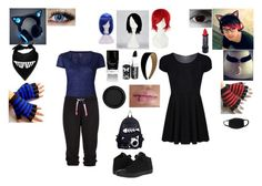 Designer Clothes, Shoes & Bags for Women Emo Style, Emo Girls, Emo Fashion, Converse, Shoe Bag, Polyvore, Stuff To Buy, Shopping, Collection