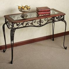 Clairview Console Table #ad