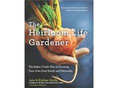 Heirloom Life Gardener Book-- Baker Creek Heirloom Seeds
