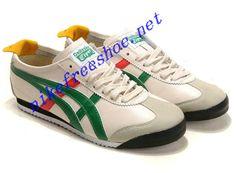 Asics Onitsuka Tiger running shoes