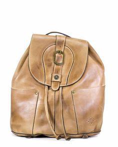 Vasto Backpack - Brown