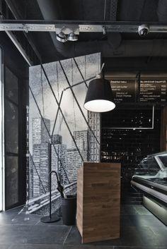 Display Kitchen Steak House by Suto Interior Architects | Inthralld