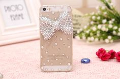 Iphone5s, Cell Phone Accessories, Phone Cases, Cover, Fit, Artwork, Resin, Plastic, Diamond