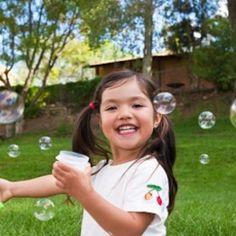 Blow the Best Bubbles