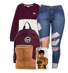 """fashion"" by cornelius-amaya on Polyvore"