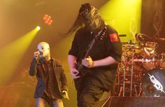 Slipknot (Foto: Public Address)