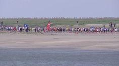 2 juin : la Transbaie 2013 en baie de Somme